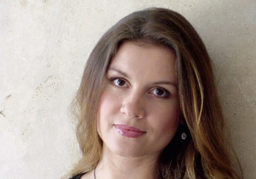 Soprano Anastasia Klevan