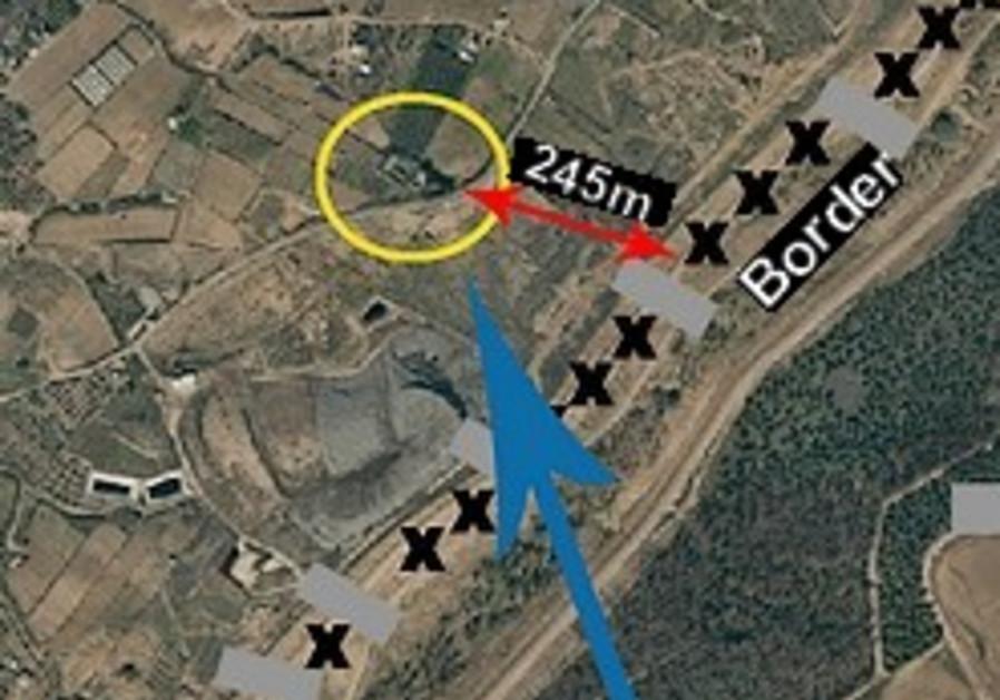 IAF kills Islamic Jihad terrorist in northern Gaza airstrike