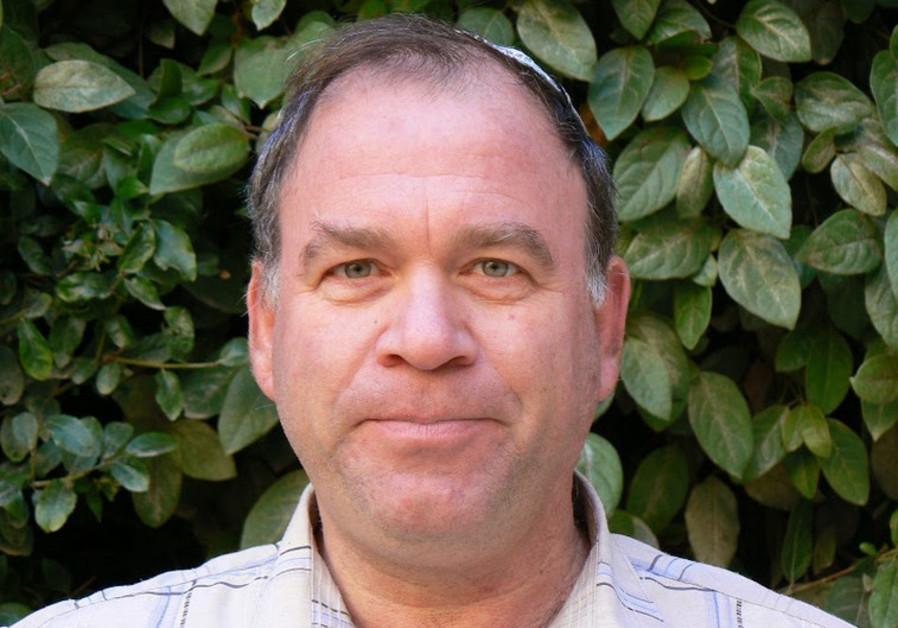 Professor Alexander Lubotzky.