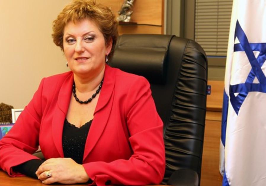 Faina Kirschenbaum