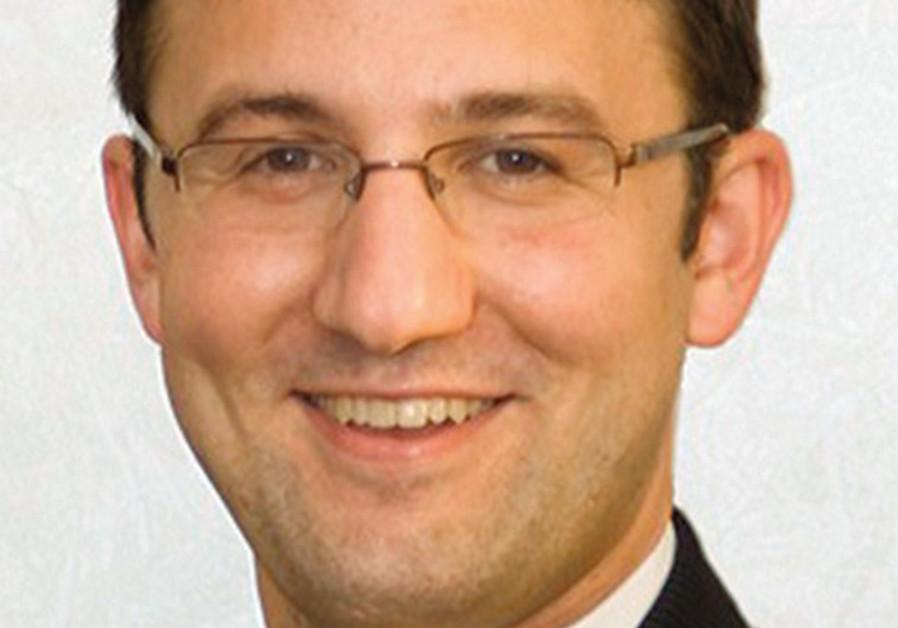 Rabbi Shlomo Brody