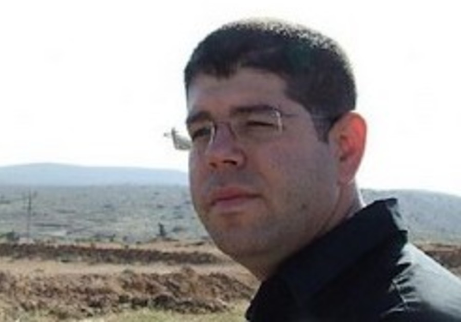 'Settlements aren't Obama's problem'