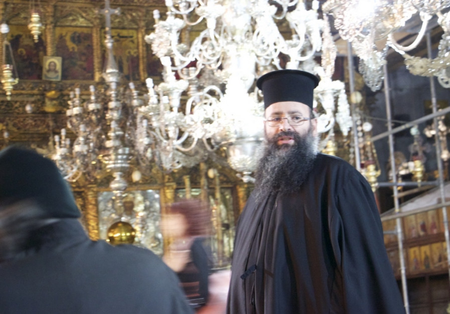 Greek Orthodox People – Wonderful Image Gallery