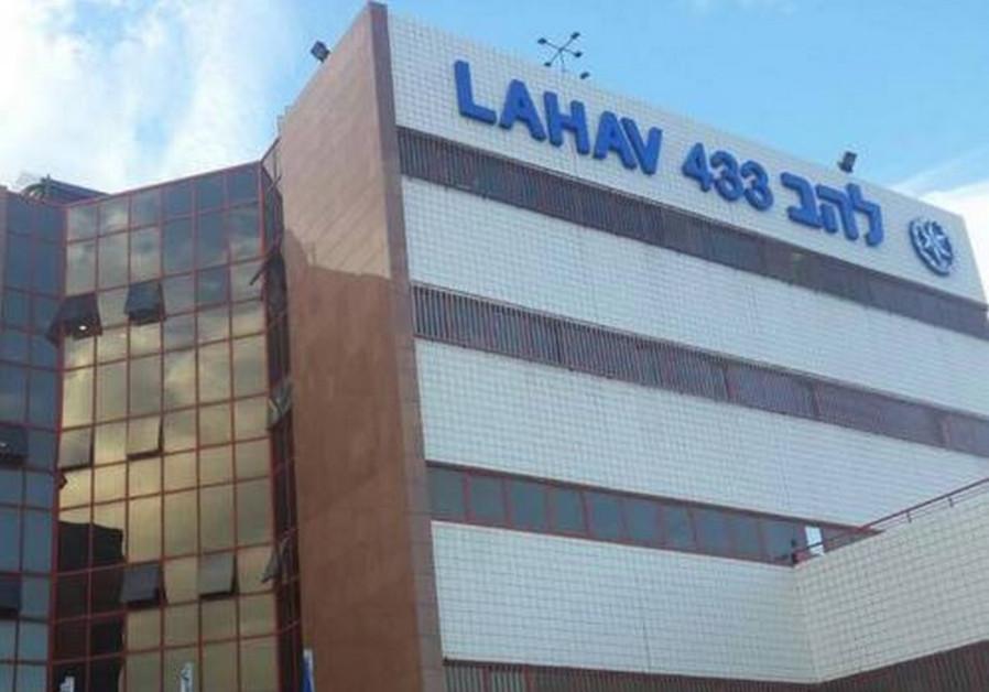 Lahav 433