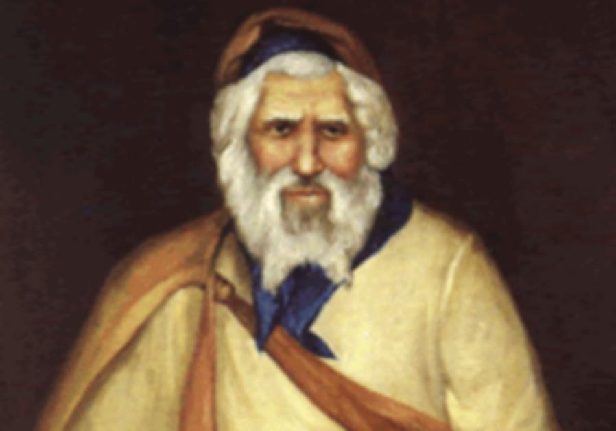 Jacob Abu Hasira