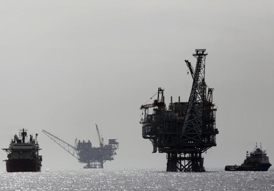 Comment Israël doit-il gérer ses nouvelles ressources en gaz naturel?