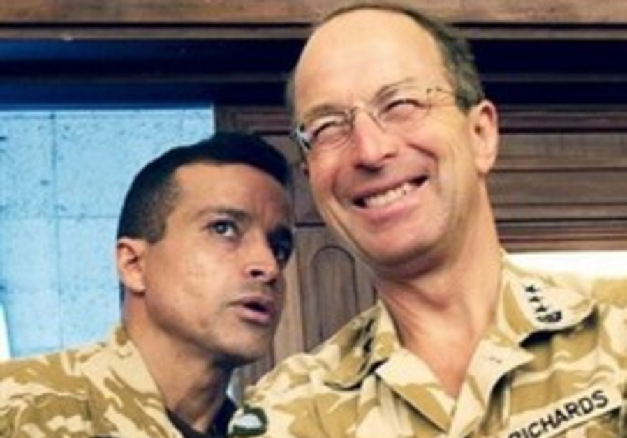 Ex-British soldier convicted of spying for Iran - World News