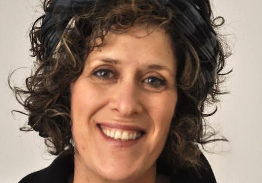 Israeli MK member Kahane Dror