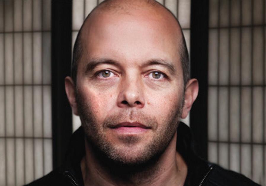 Guitarist/ songwriter Mark Gardener.