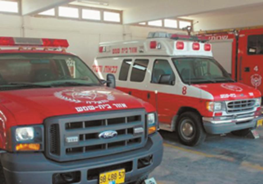 fire truck 298