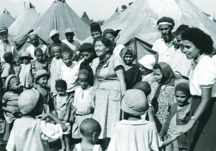 Yemen Immigrants