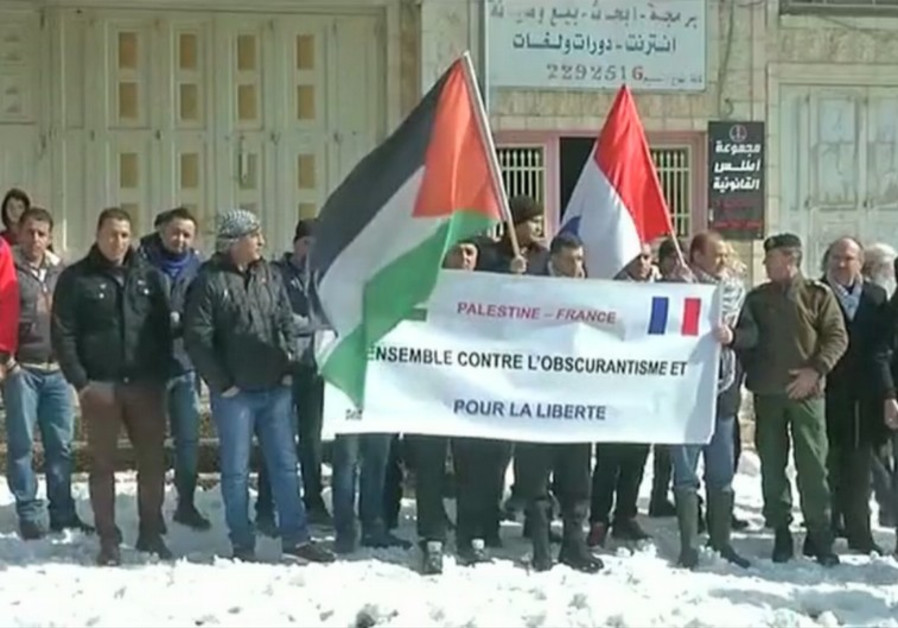 hebron palestinians