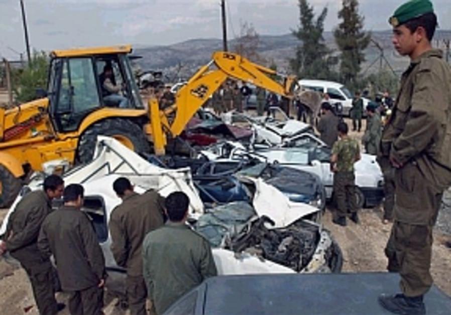 pa police destroy cars 298.88
