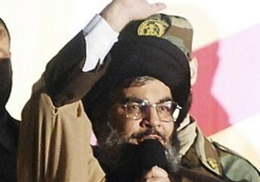 Nasrallah: Let's see what Lieberman's got