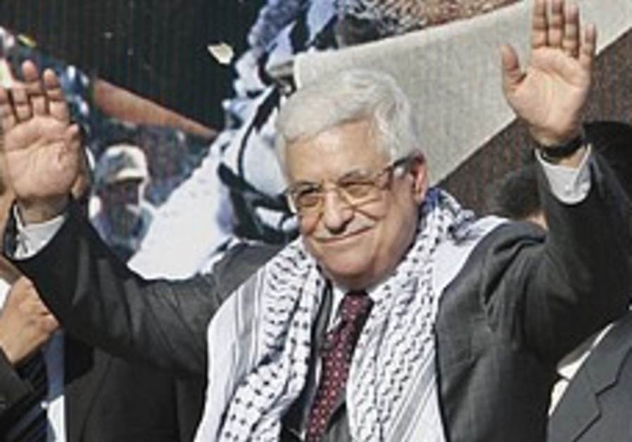 Palestinian Affairs: Clamping down on critics