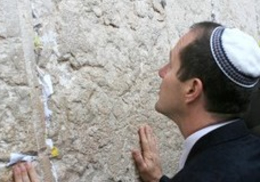 Katamon rabbi chosen as candidate for J'lem chief rabbi