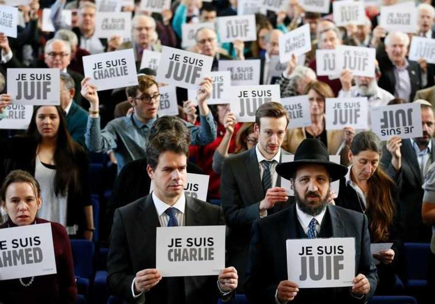 london jews