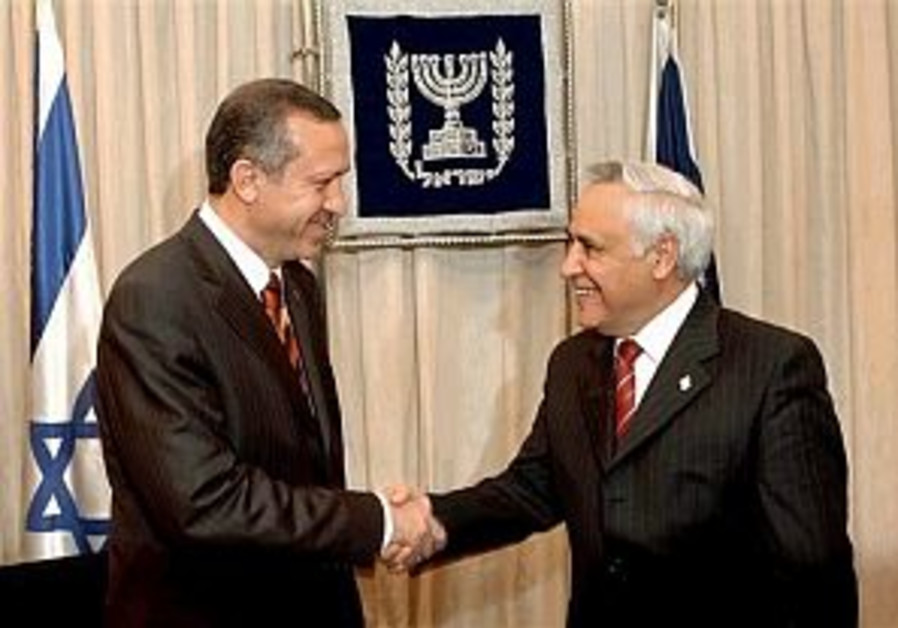 erdogan and Katsav 298