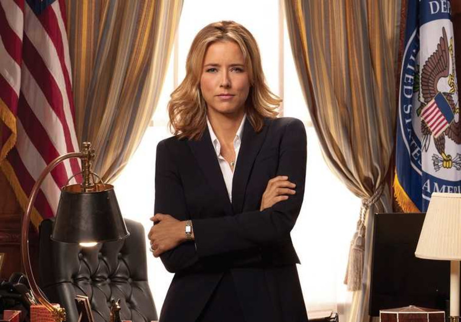 'Madam Secretary' TV series