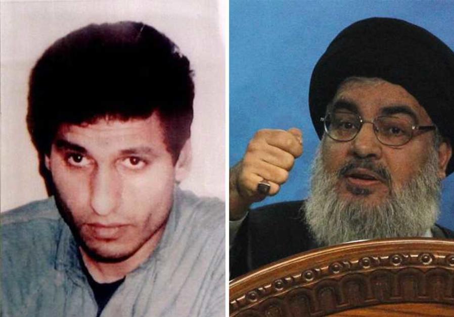 Nasrallah Deif