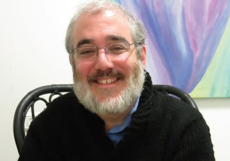 Rabbi Shmuel Jablon