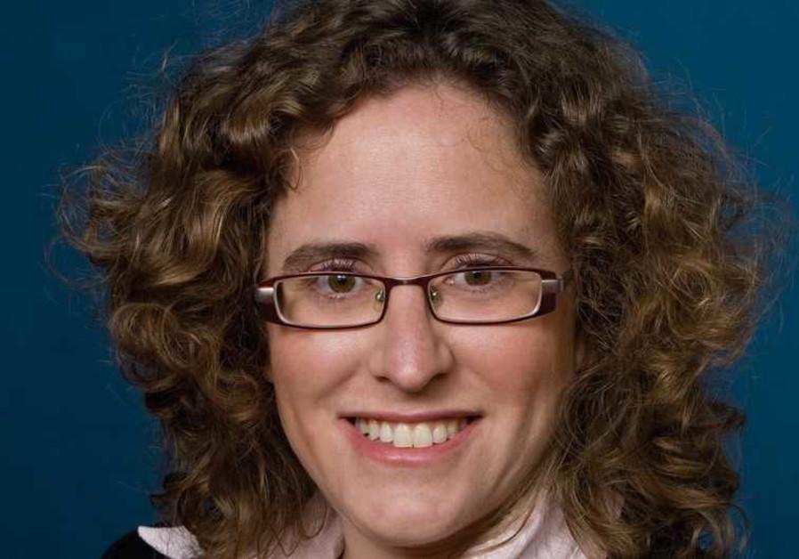 Environmentalist Yael Cohen Paran