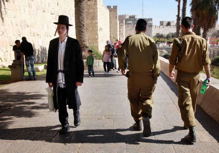 Haredi Jews In Israel: Religious Lawmakers Fight To Prevent Court From Killing