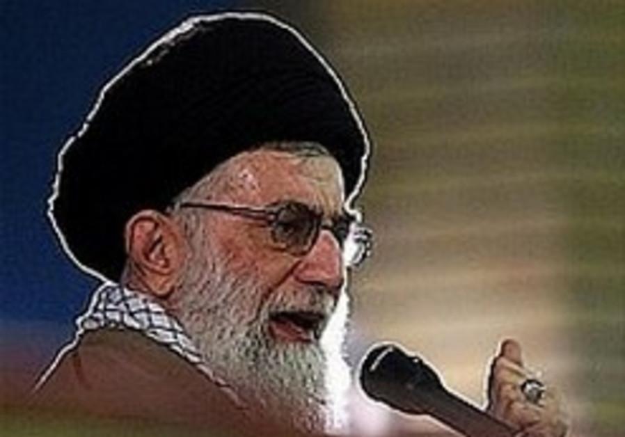 Khamenei for Lebanese unity vs. Israel