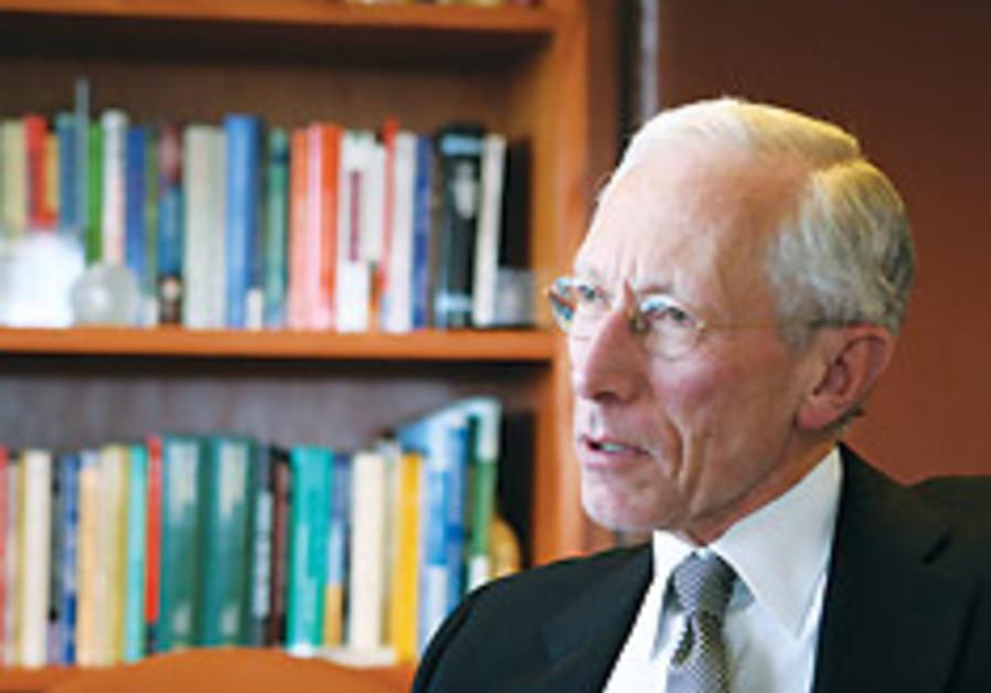 Fischer unveils NIS 4.4b. financial plan