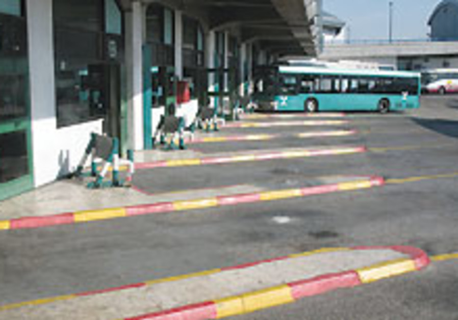 Indefensible space: Tel Aviv's 'new' central bus station must be destroyed
