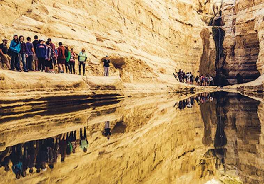 Group Tour Beersheba