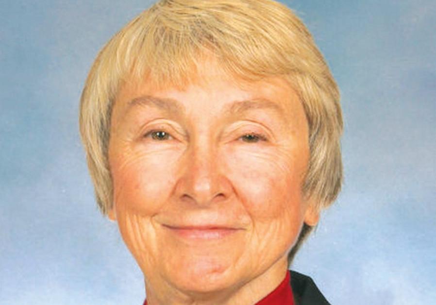 Linda J. Saif