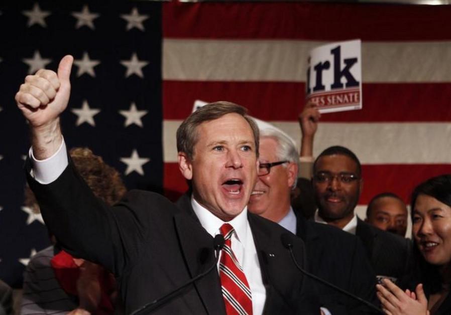Senator Mark Kirk (R - Illinois)