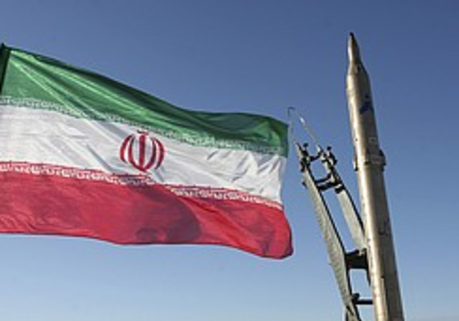 Against Iran, tactical success doesn't mean strategic victory
