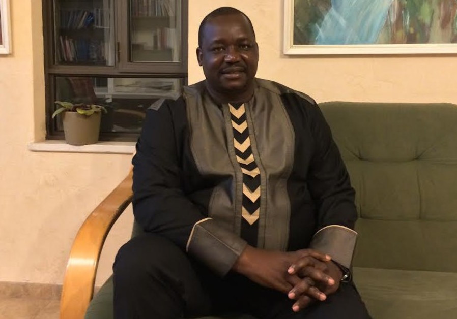 Benson Obua-Ogwal