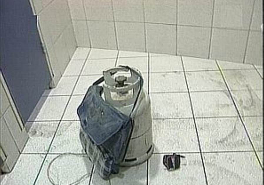 fake bomb j'lem bus station 298.88