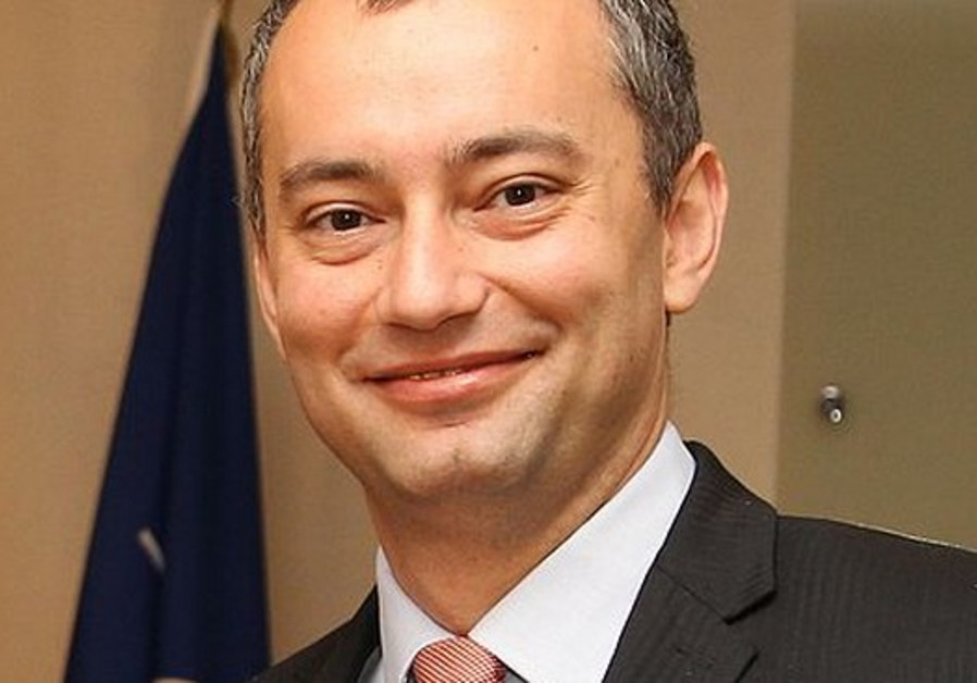 U.N.'s Mladenov: More electricity in Gaza will result in less violence
