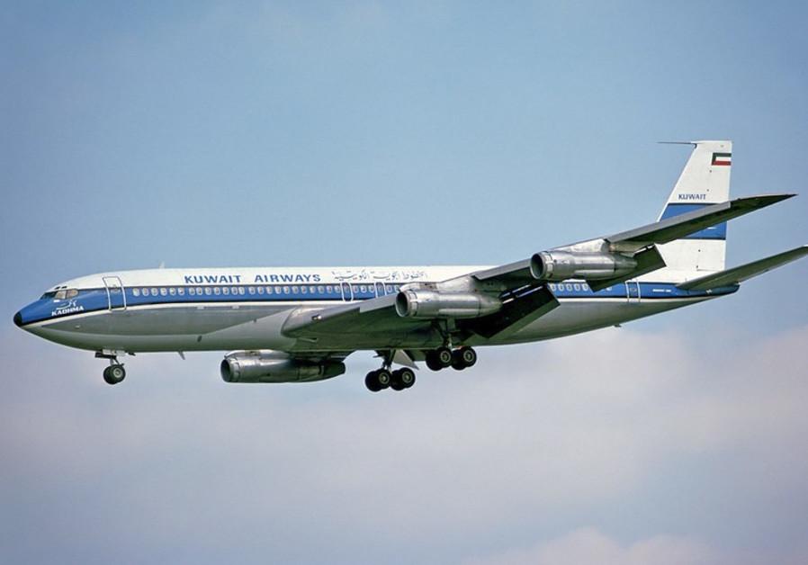 Kuwait Airways wieder vor Gericht