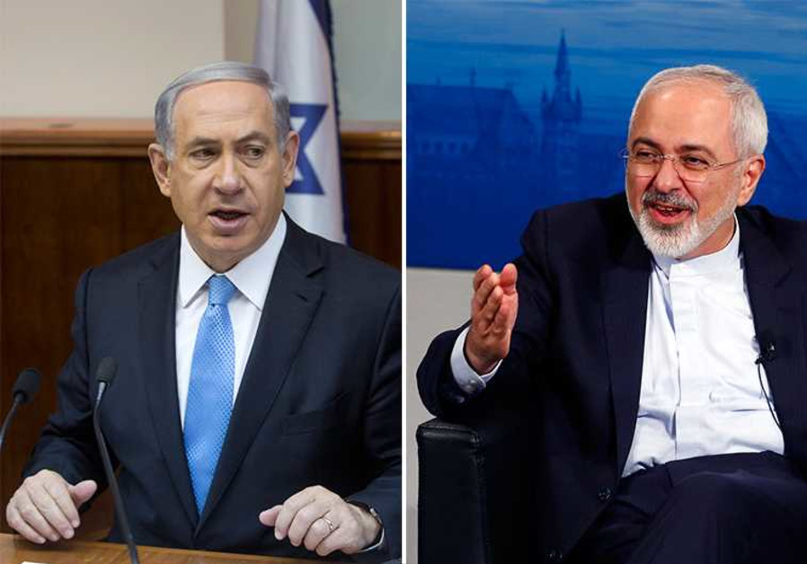 Netanyahu Rebukes Iran, Claims Revolutionary Guards Creating Army Against Israel