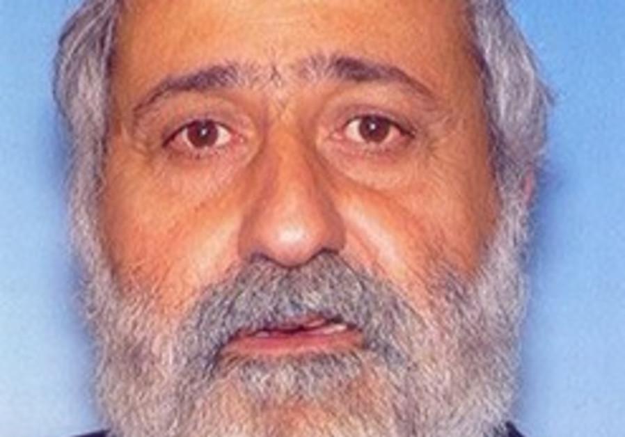 'FBI sting was a case of anti-Semitism'