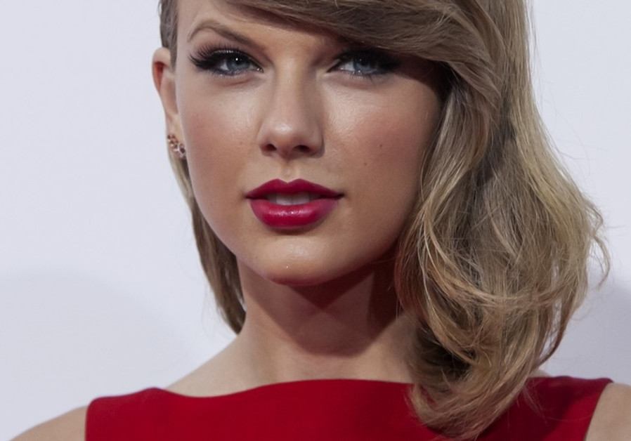 The ACLU weighs in on Taylor Swift's battle with the alt-right