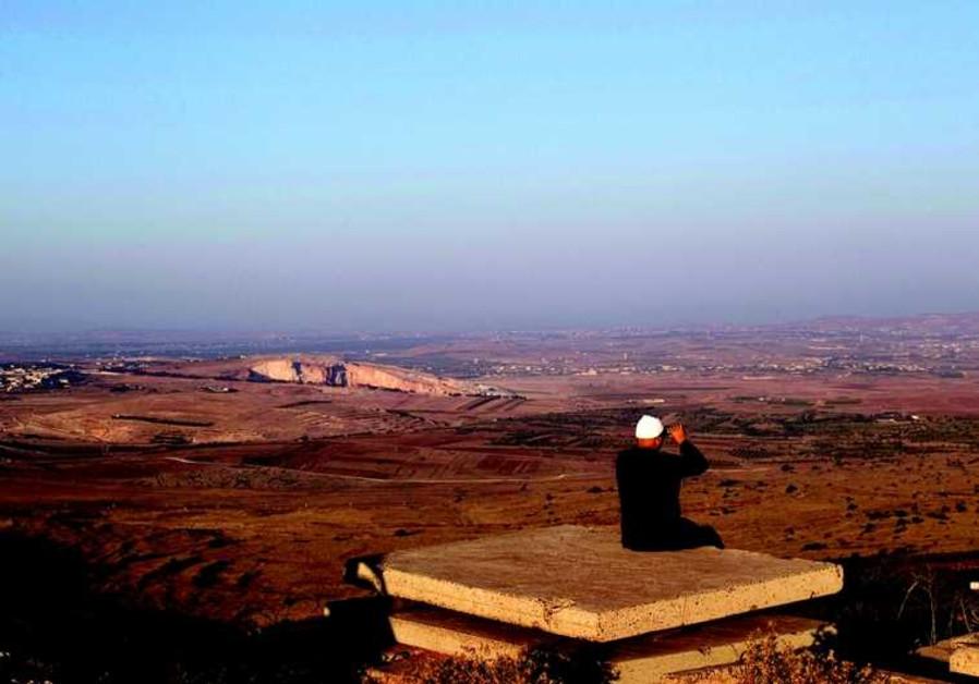 Israël va-t-il perdre les Druzes?