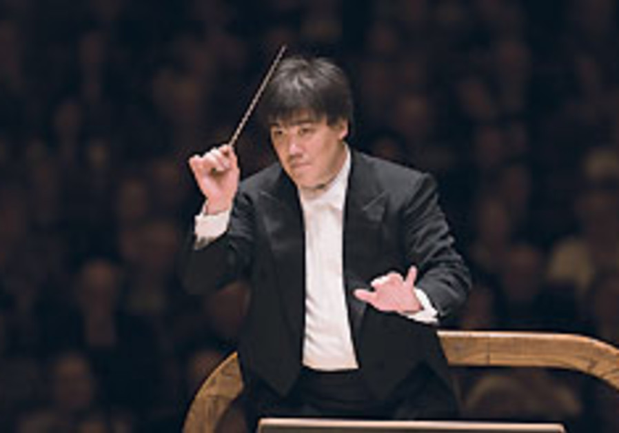 Concert Review: Israel Sinfonietta