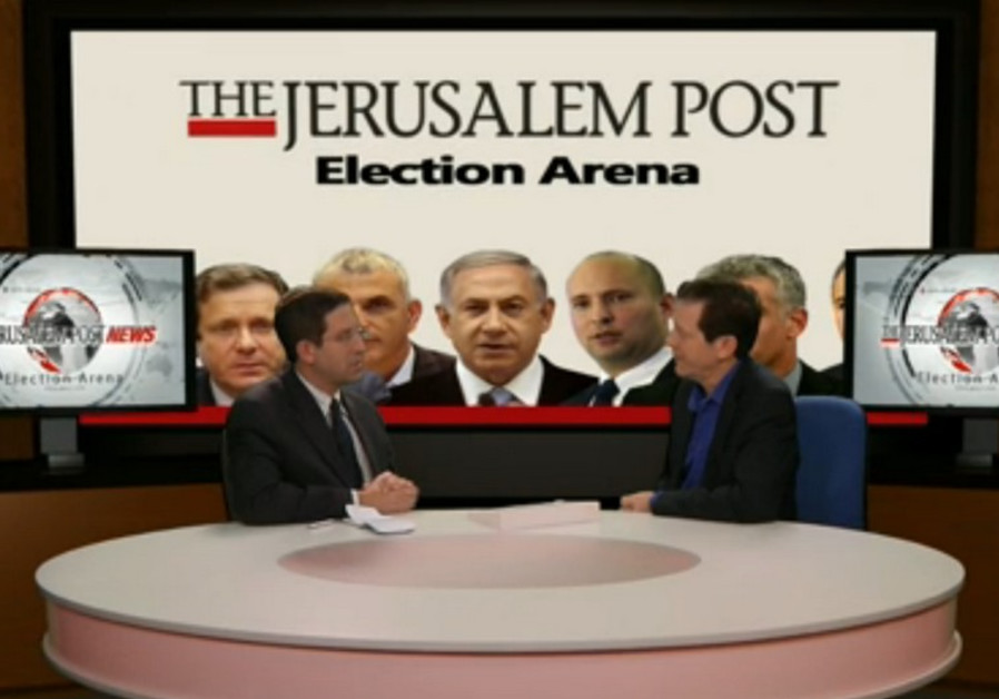 herzog election arena