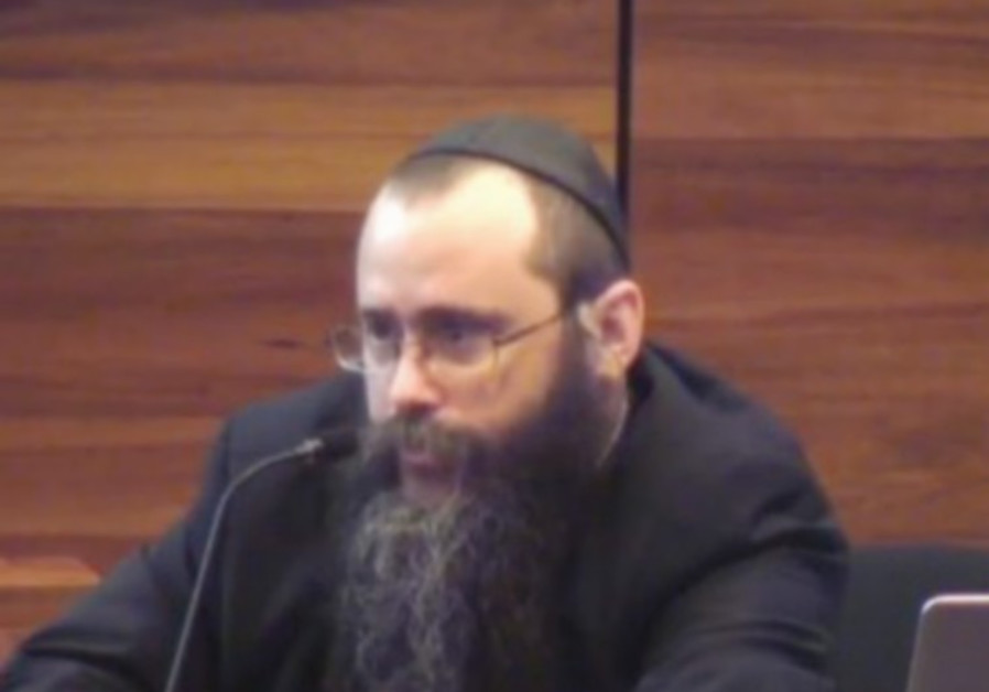 yosef feldman
