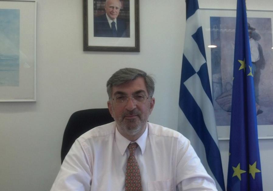Spiros Lambridis