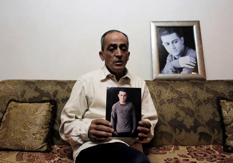 Israeli Arab Isis