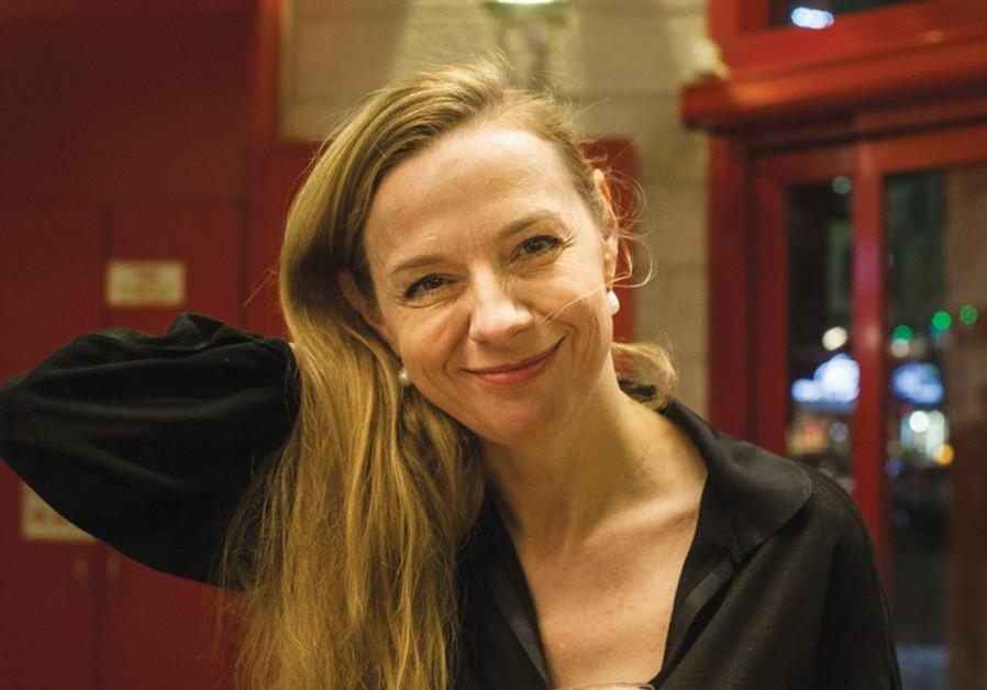 Andrea Sedlackova