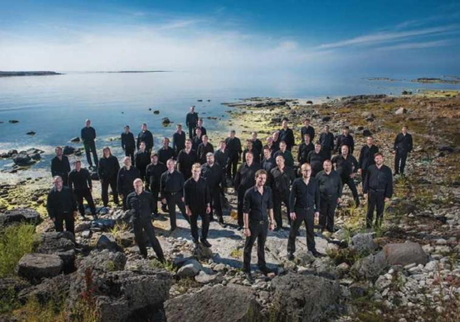 The Estonian Choir