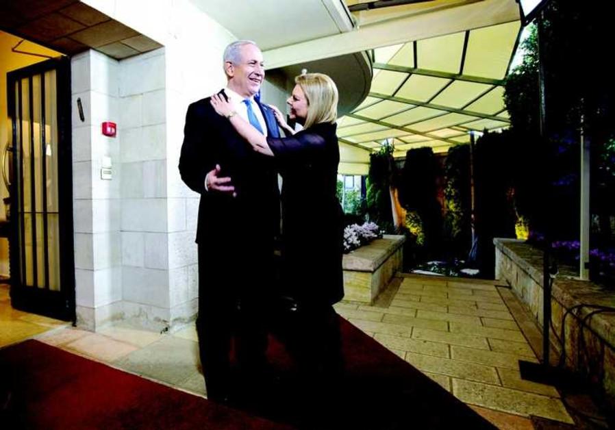 Le couple Netanyahou n'a pas lésiné sur les dépenses.